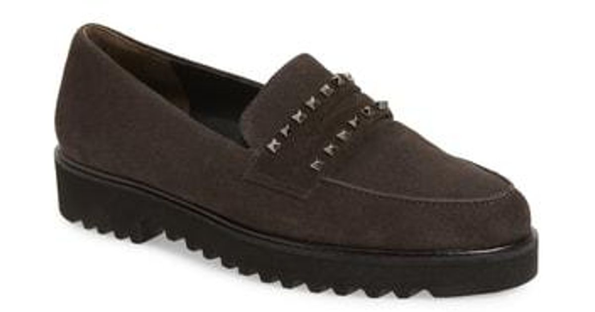 51c30fe61cd Lyst - Paul Green Sofia Loafer