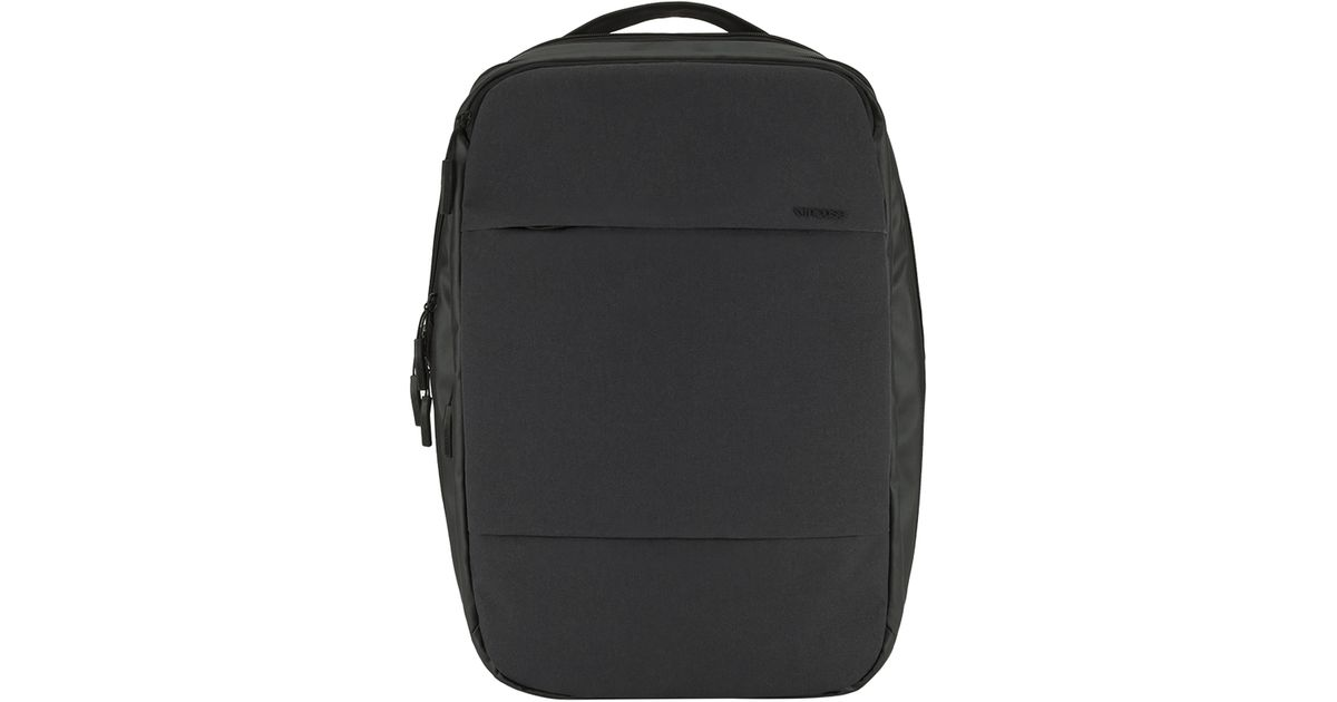 81f94d75b43f Lyst - Incase City Commuter Backpack - in Black for Men