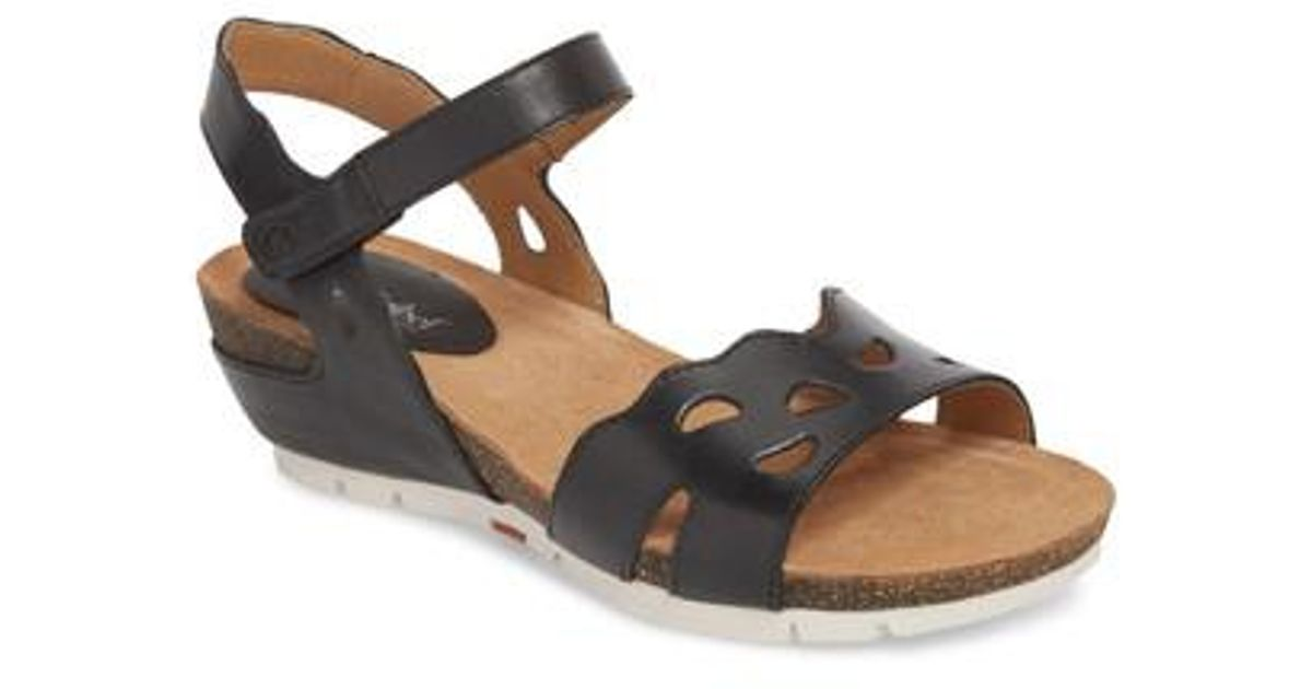 Josef Seibel Hailey 25 Sandals oTELSKWd