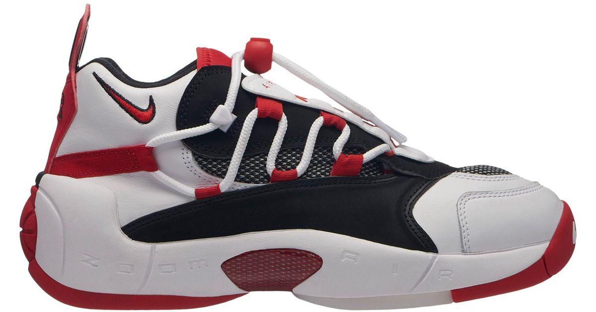 9b52cf61f4c Lyst - Nike Air Swoopes Ii Sneaker