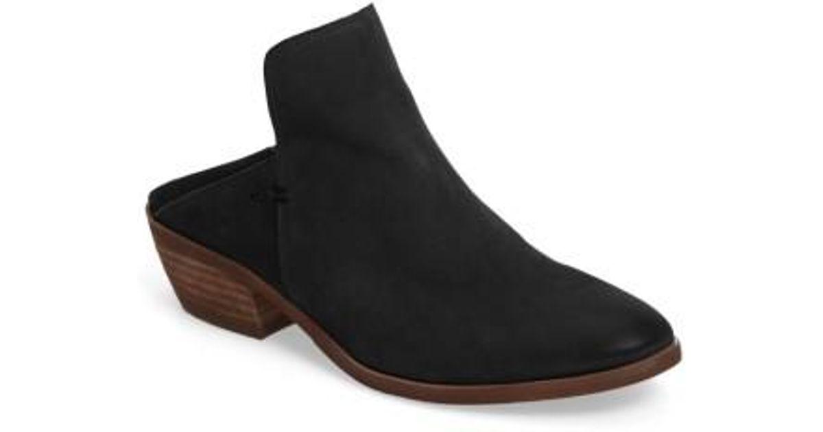 df44dcbe0 Lyst - Sam Edelman Prentice Convertible Ankle Boot (women) in Black