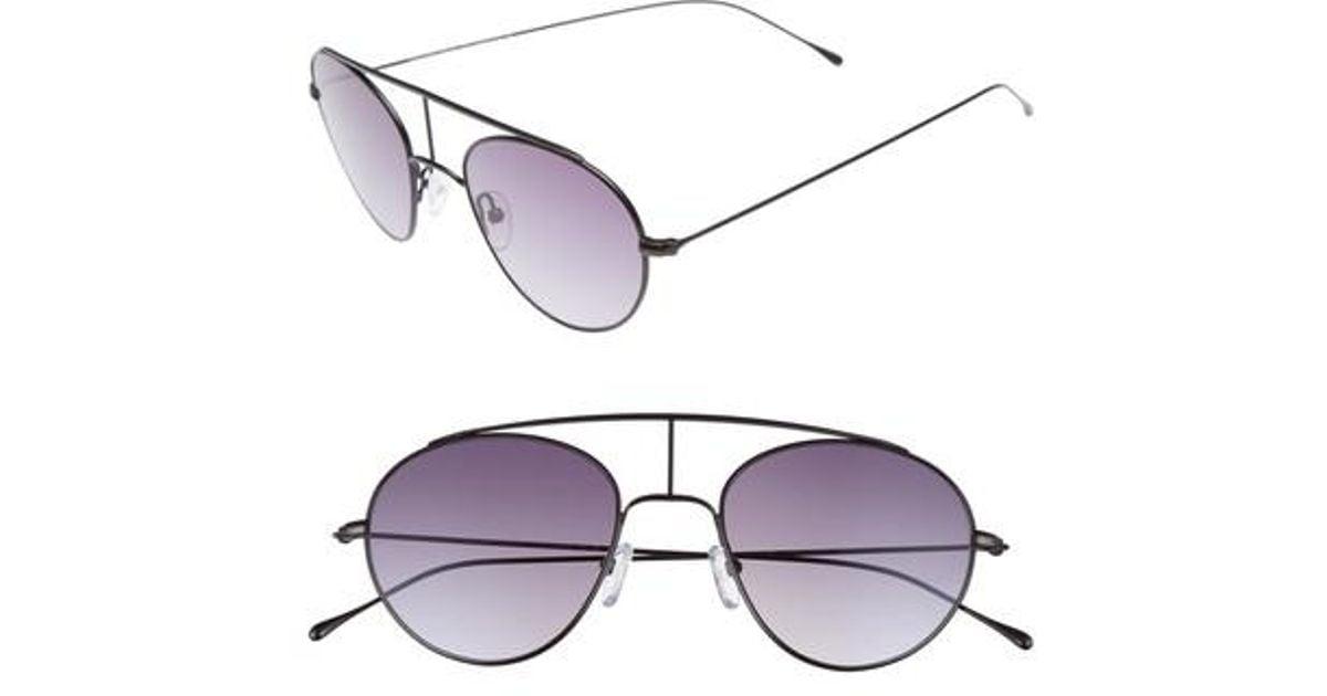 eb4c671427 Smoke X Mirrors - Multicolor Geo 6 53mm Retro Sunglasses for Men - Lyst