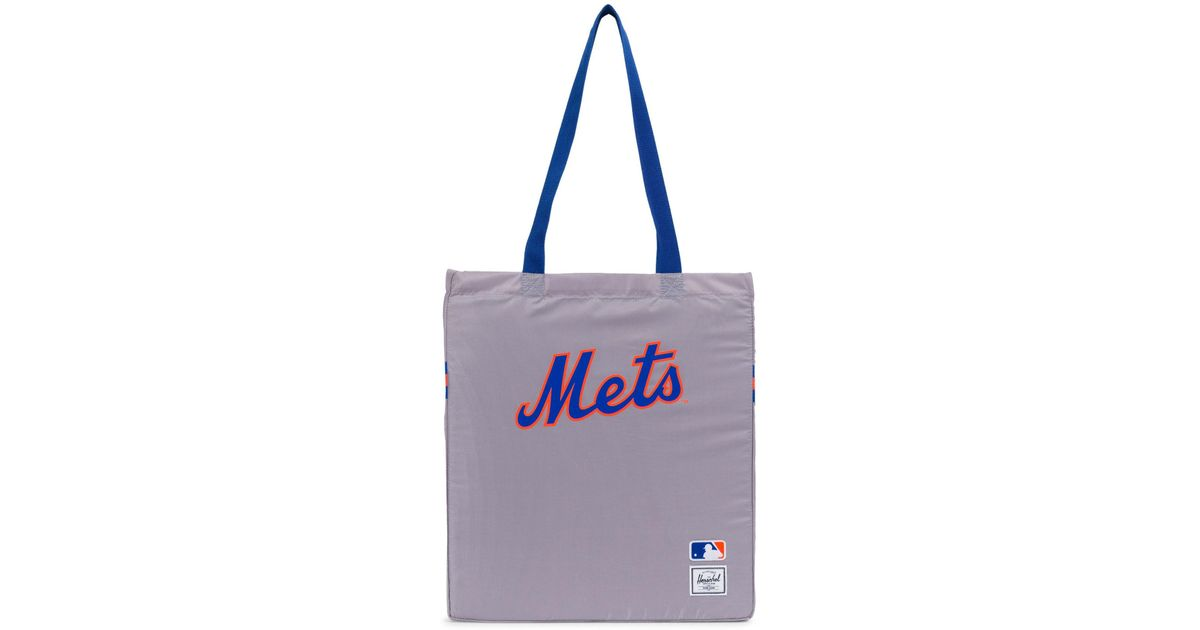 42498c3d6a Lyst - Herschel Supply Co. Packable - Mlb National League Tote Bag in  Purple for Men