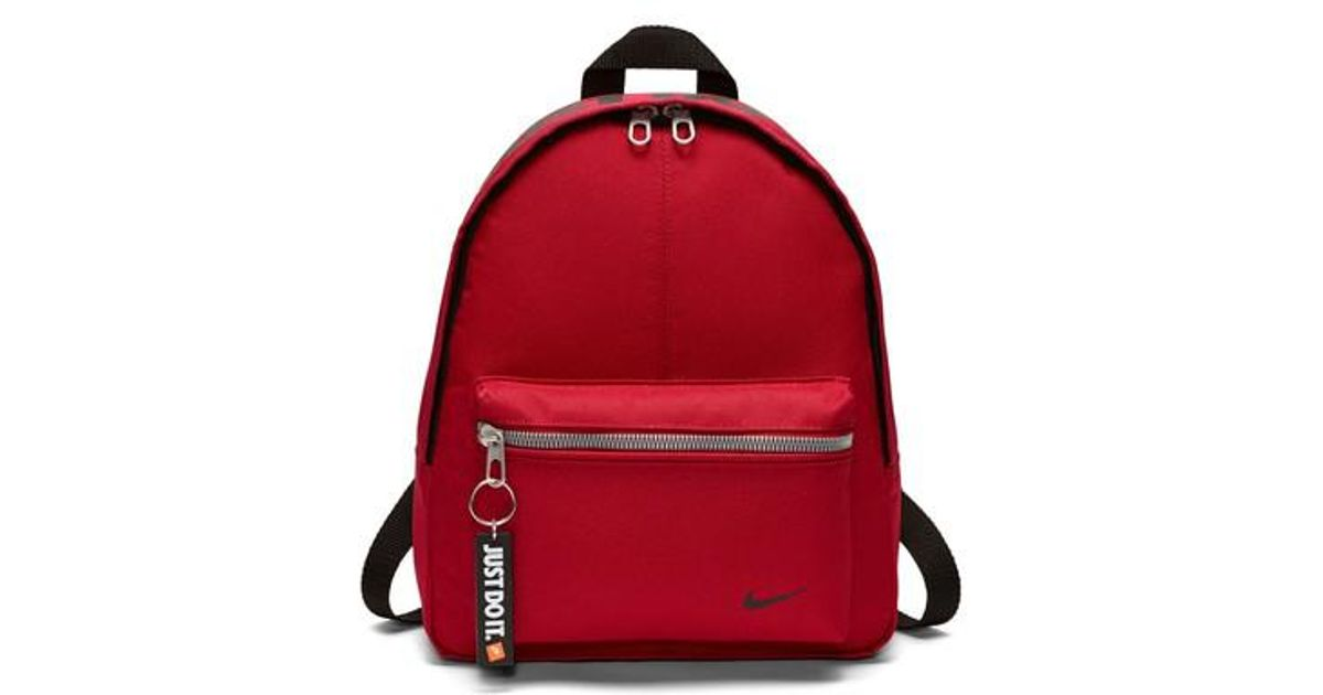 Lyst - Nike Classic Backpack in Red