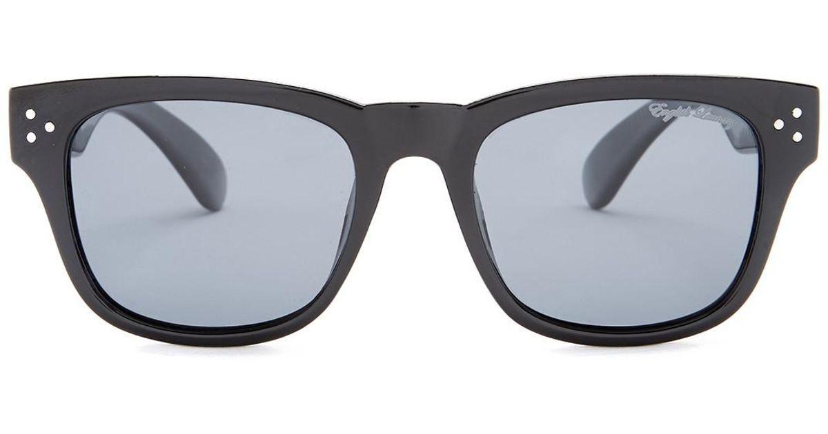 f8c036669b33 English Laundry Men's Squared Polarized Sunglasses for Men - Lyst