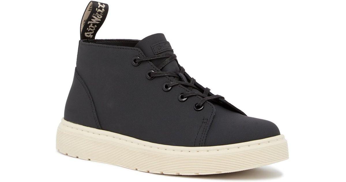 325d0943d51 Lyst - Dr. Martens Baynes Chukka Sneaker in Black for Men