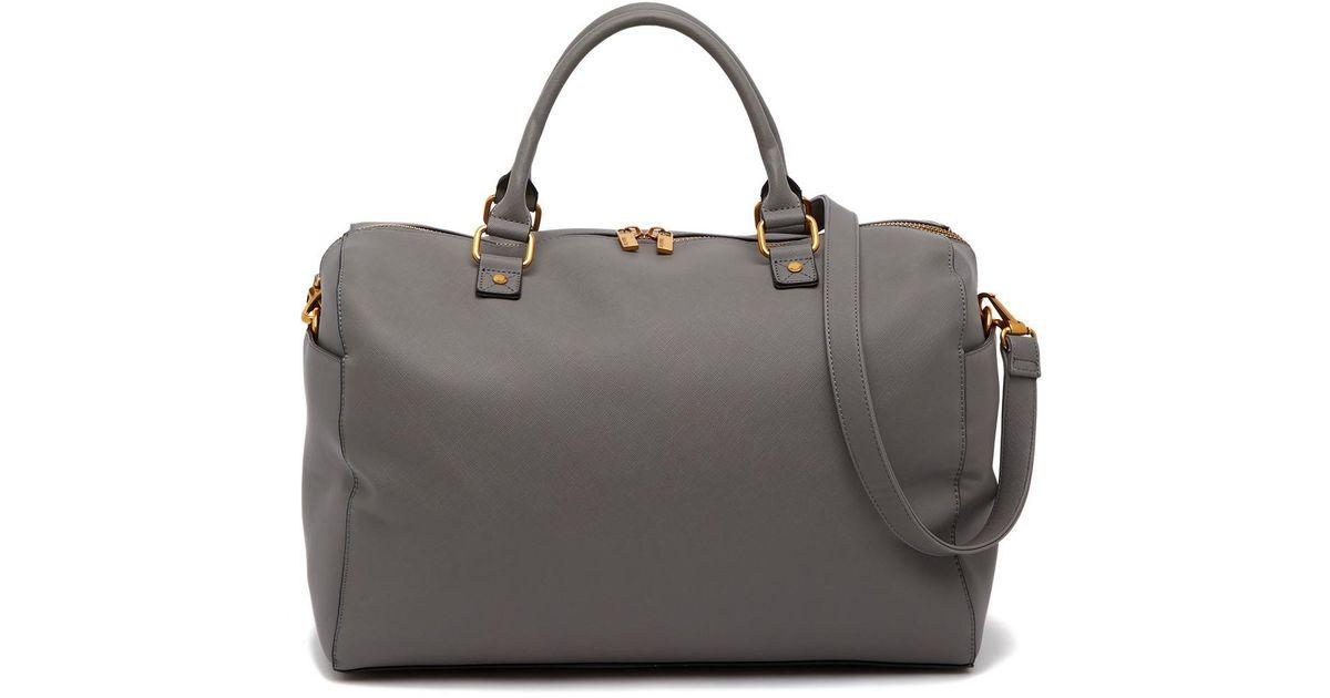 f700bc8a31 Deux Lux Annabelle Weekend Bag - Lyst