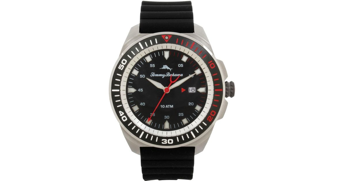 5b657e3e5e8 Lyst - Tommy Bahama Men s Surfside Sport Watch