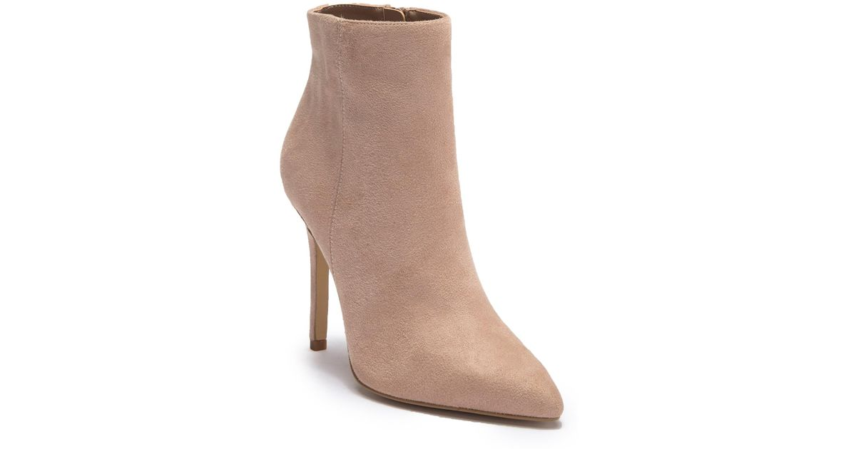 d221fa065ef6 Lyst - Charles David Delicious 2 Ankle Boot in Natural
