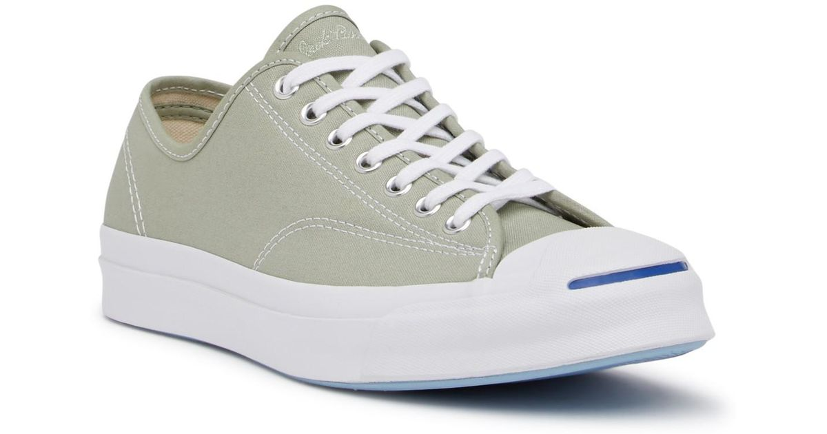 6729525253f1 Lyst - Converse Jack Purcell Signature Oxford Sneaker (unisex)