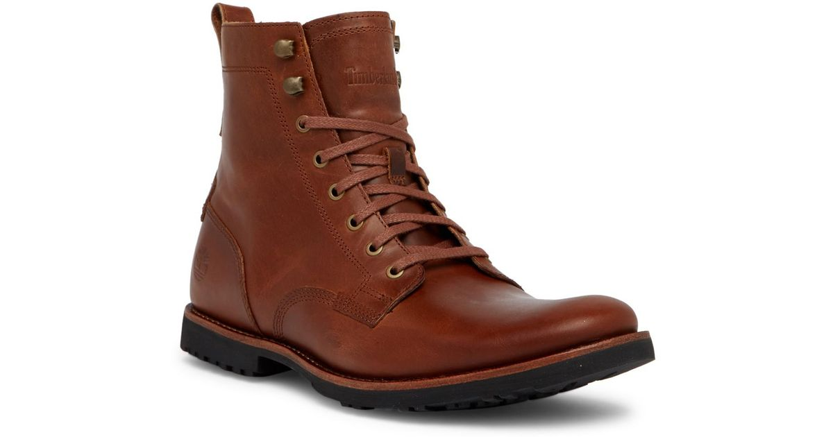 Timberland Kendrick Side Zip Boot Wide Width Available