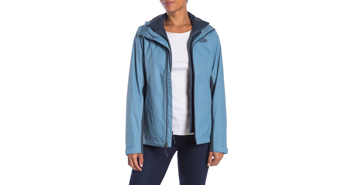 The Triclimate North Blue Face Lyst Arrowood Jacket 8wmn0vN