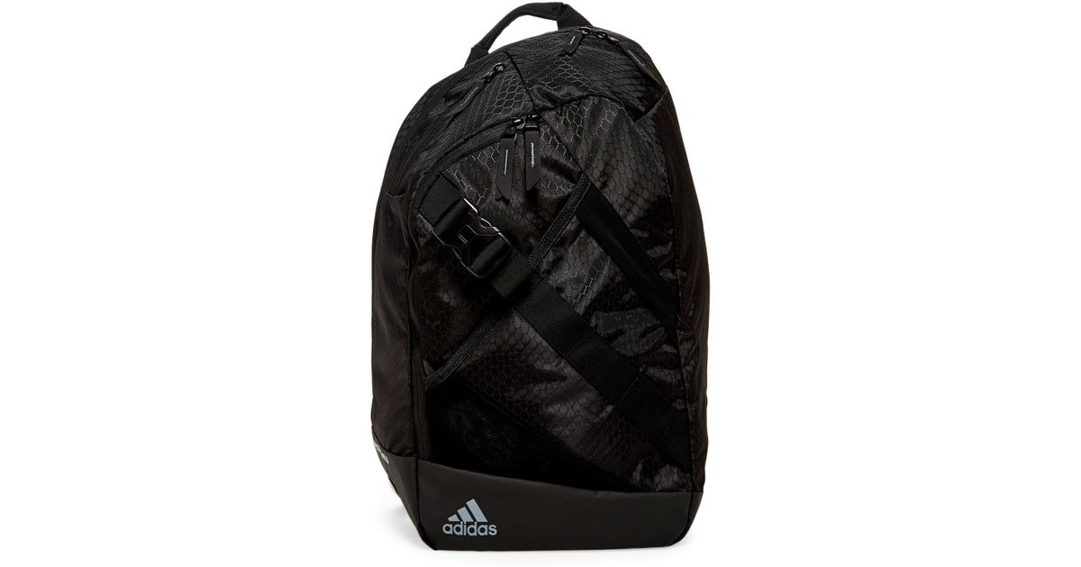 f64d40a666f Lyst - adidas Originals Citywide Sling Backpack in Black for Men