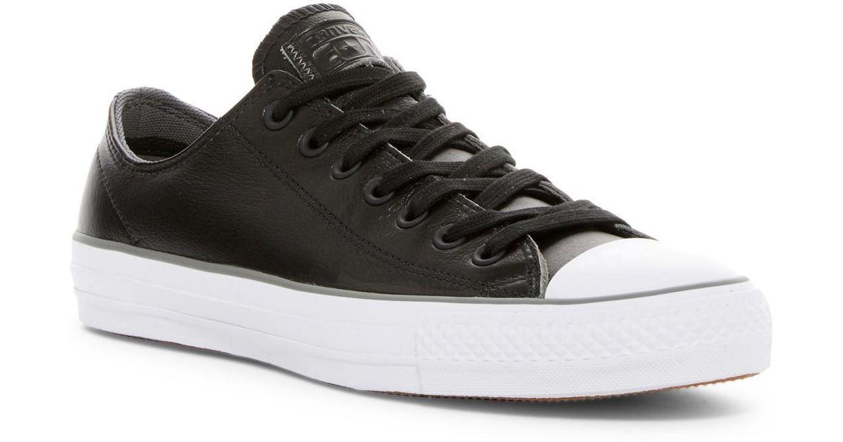 Lyst - Converse Chuck Taylor Pro Oxford Sneaker (unisex) 423439e17