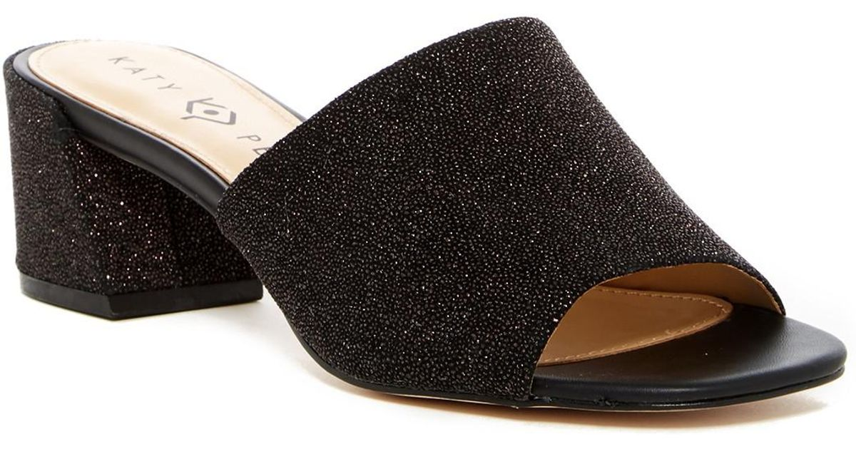 Katy Perry The Mary Caviar Slide Sandal YGBoq