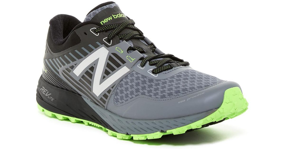 New Balance 910v4 Trail Running Sneaker - Wide Width Available Y4xok