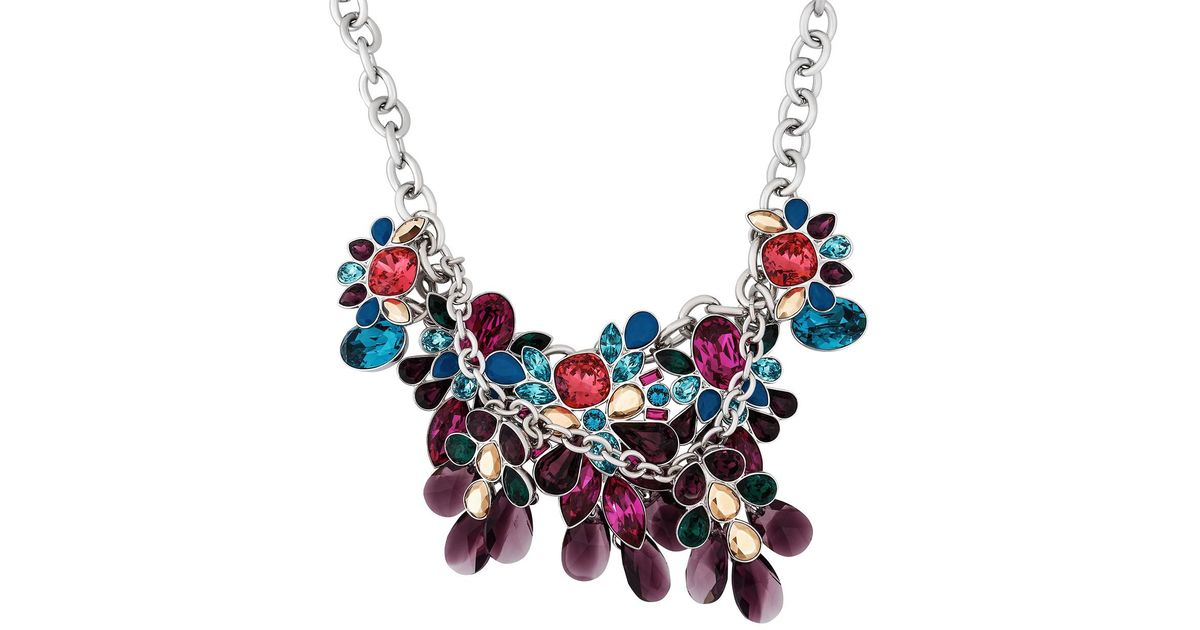 pendant image nordstrom product rack swarovski cardinal necklace crystal of shop