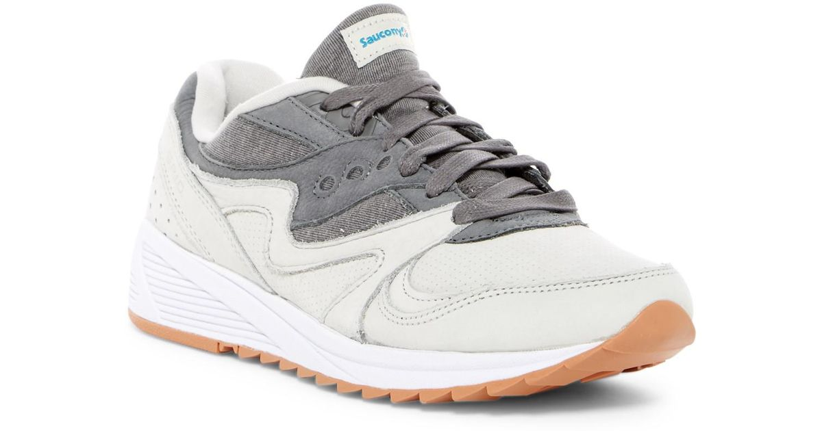 056f6c62fc33 Lyst - Saucony Grid 8000 Sneaker for Men