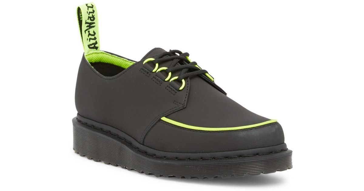 Dr. Martens Ramsey Alt Leather Derby 06VuwCvSTs