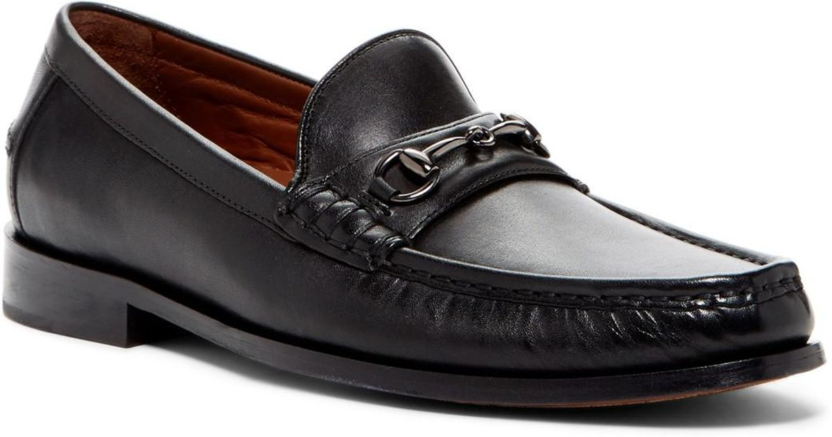 f6030525e7a Lyst - Cole Haan Pinch Gotham Bit Loafer in Black for Men