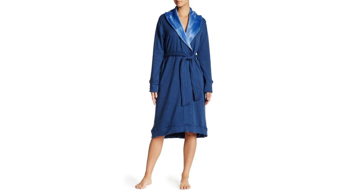 ugg robe black friday