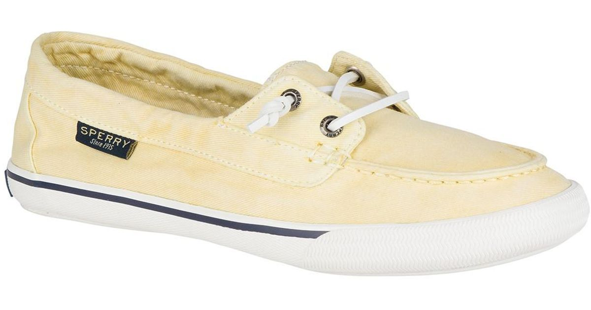 Sperry Louge Away Slip-On Boat Shoe VQtis9E