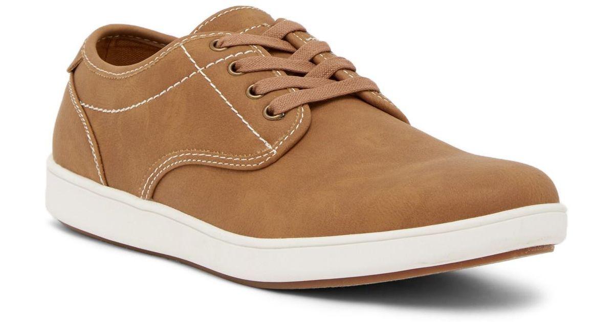 Steve Madden Freeza Casual Derby Sneaker xTVB24n