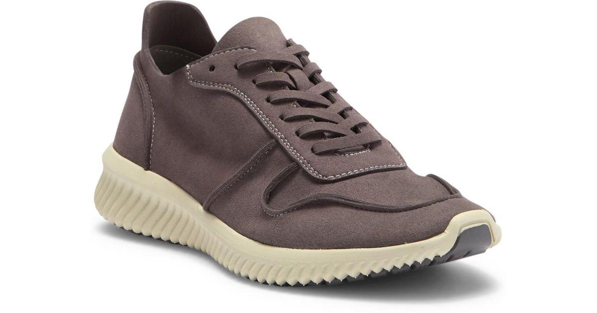 bad3b9bbfe0 Steve Madden - Gray Rolf Sneaker for Men - Lyst