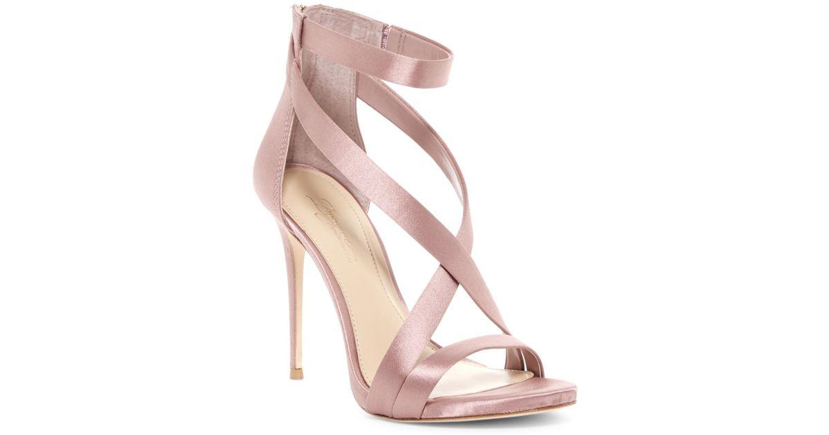 13ec5eeadf2d Lyst - Imagine Vince Camuto Devin Pump in Pink