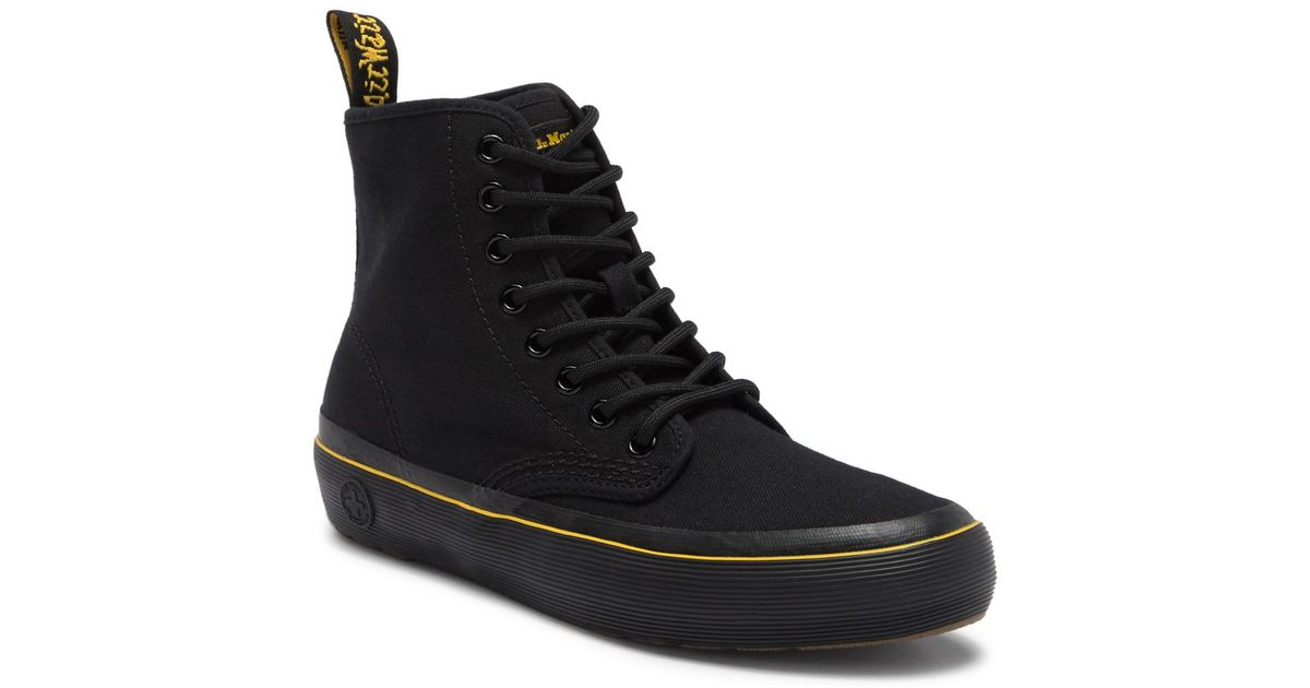Dr. Martens Monet High-Top Sneaker ks5a6aF