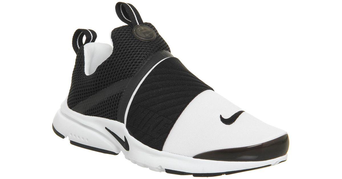 save off b16a4 df93a Lyst - Nike Presto Disrupt in White for Men