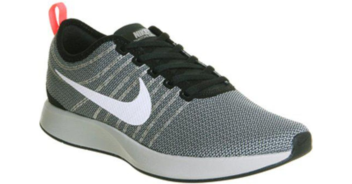 11e62a803b07 Lyst - Nike Dualtone Racer in Gray for Men