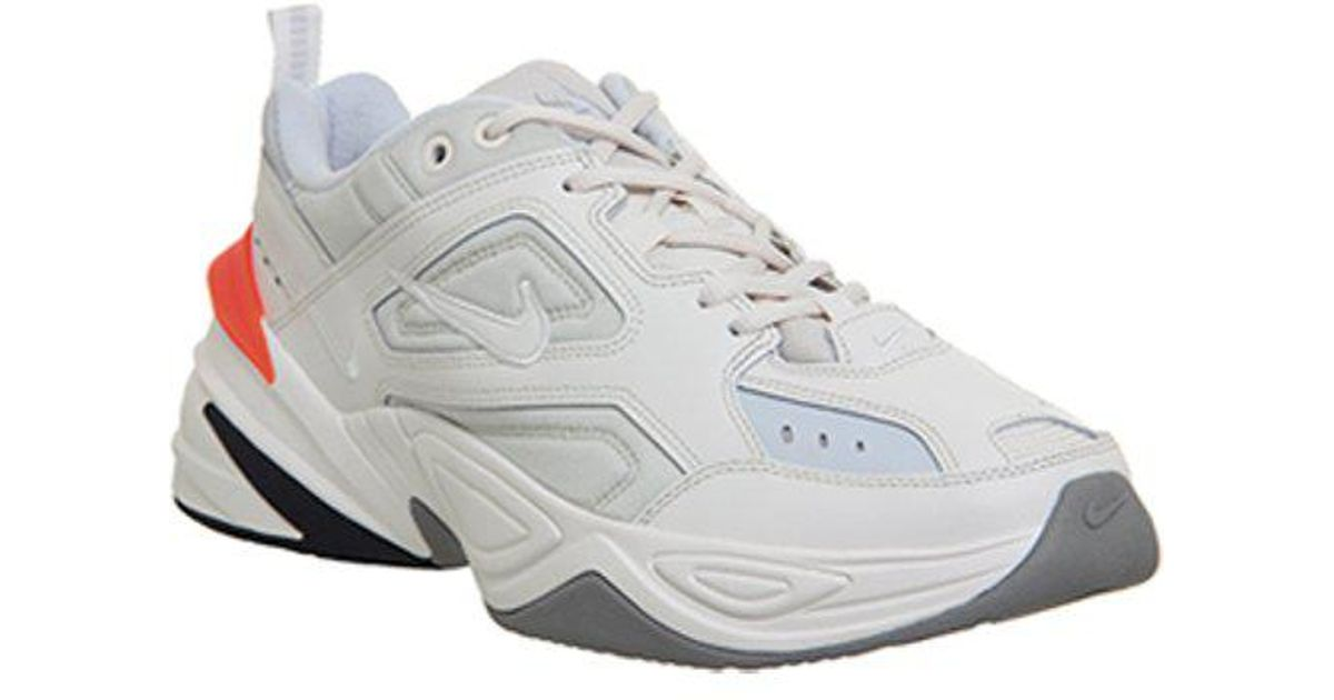 0adc15d3606 ... netherlands lyst nike m2k tekno in red for men f6238 85f8f