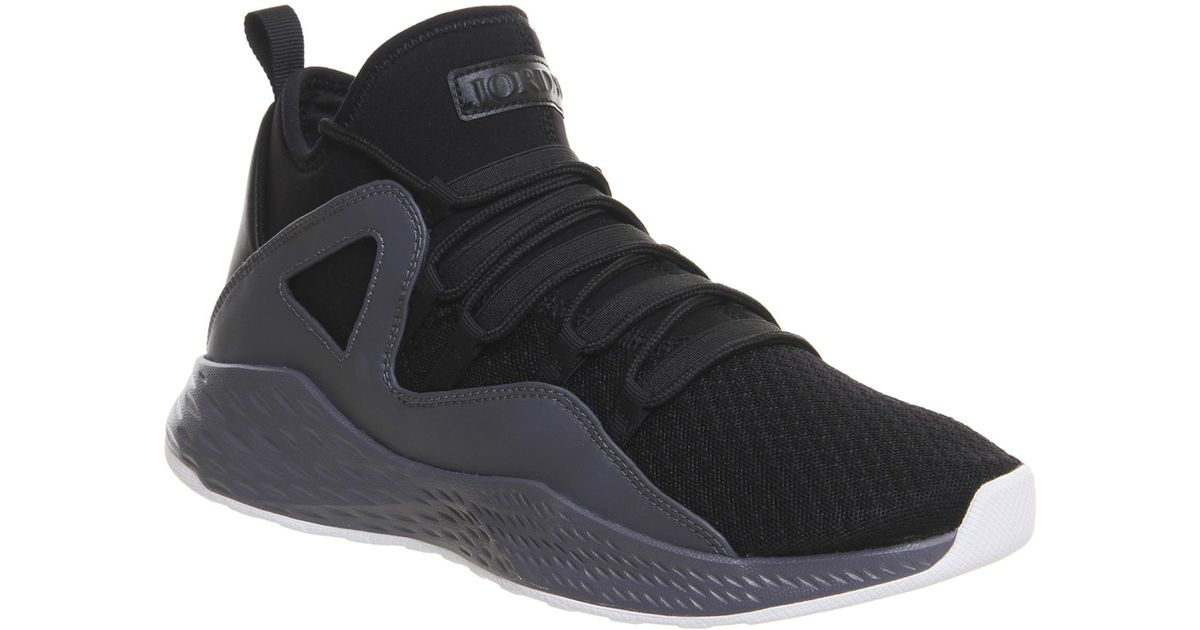 e140c8431425 Lyst - Nike Jordan Formula 23 in Black for Men