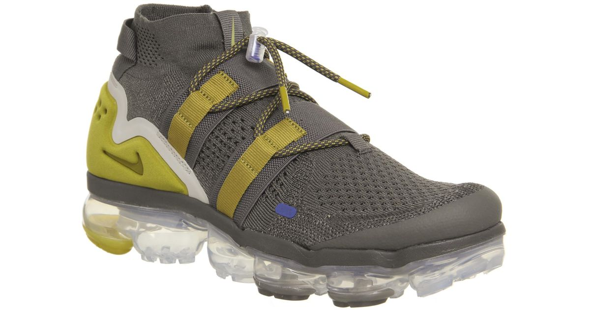 6ef935bb4ef4 Nike Air Vapormax Fk Utility for Men - Save 32% - Lyst