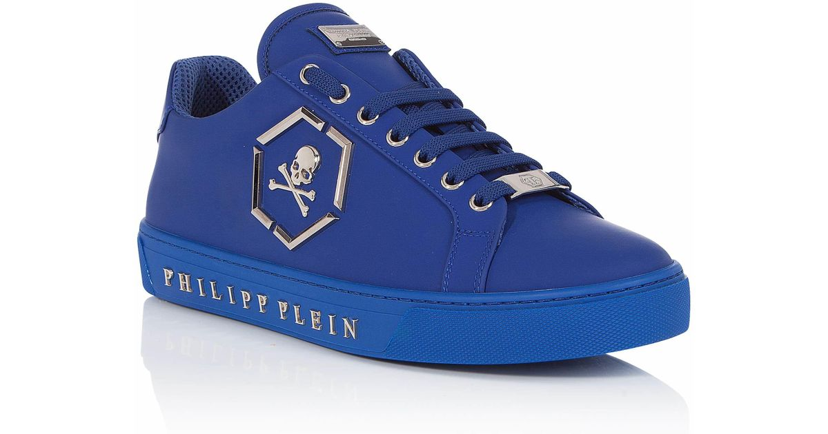 Philipp Plein Flames sneakers best cheap online eVjUX