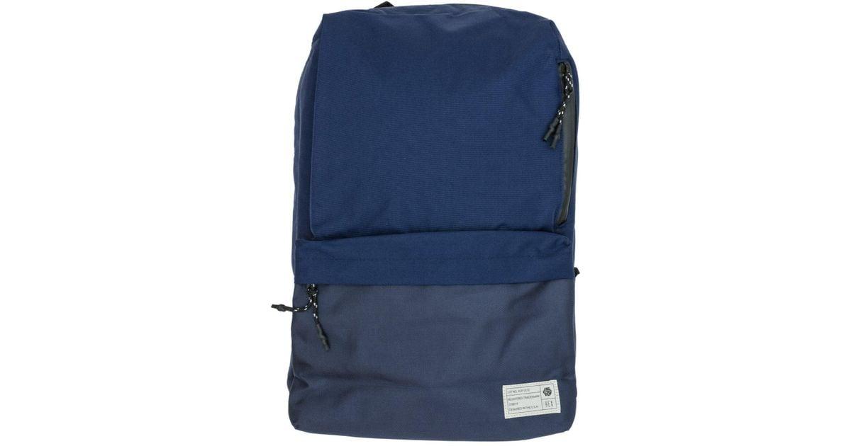 254fe56e0237 Hex - Blue Aspect Exile Backpack for Men - Lyst