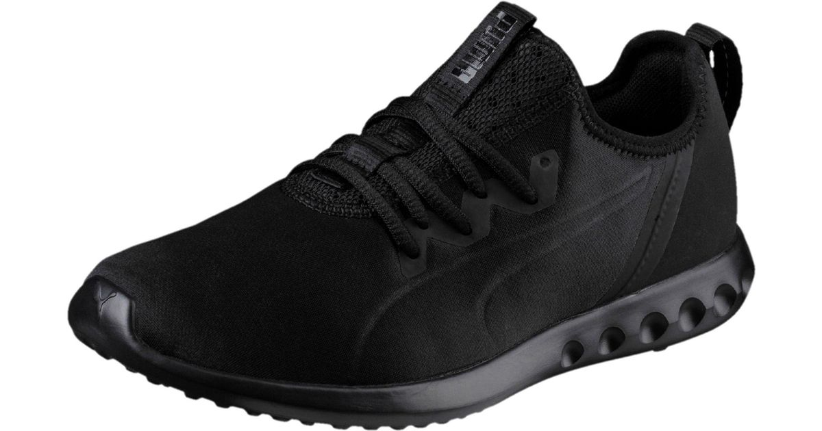 79013a24972b54 Lyst - PUMA Carson 2 X Running Shoes in Black
