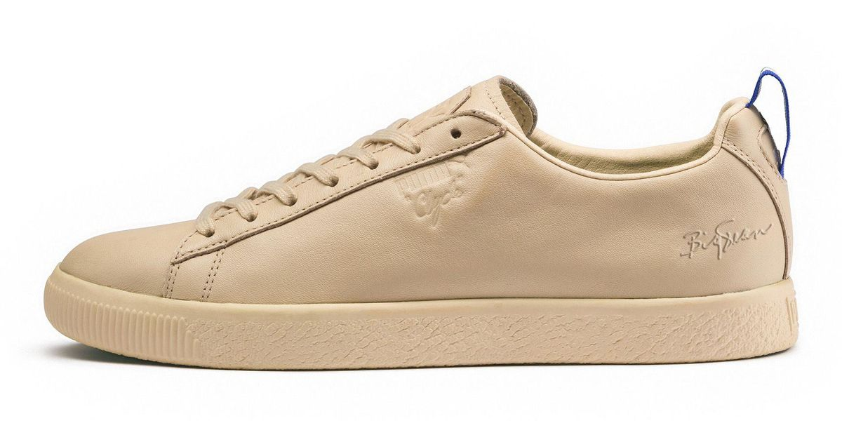 innovative design 635d0 82635 Lyst - PUMA X Big Sean Clyde Sneakers