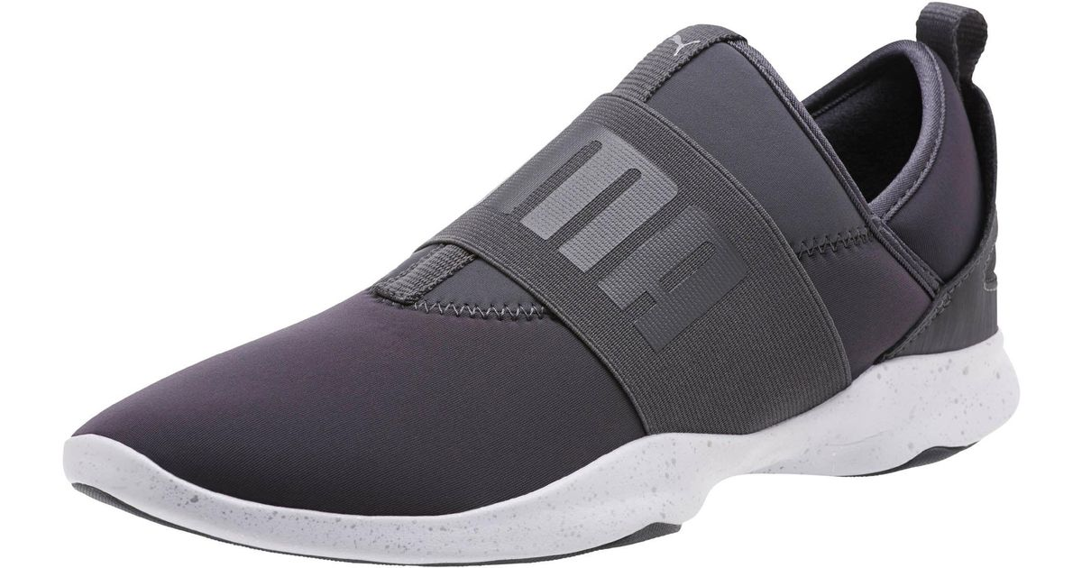 224ad2556c55 Lyst - PUMA Dare Speckles Women s Sneakers