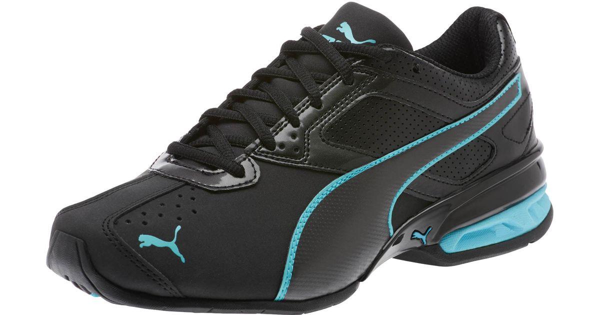 b94043fc178 Lyst - PUMA Tazon 6 Fm Women s Running Shoes in Black