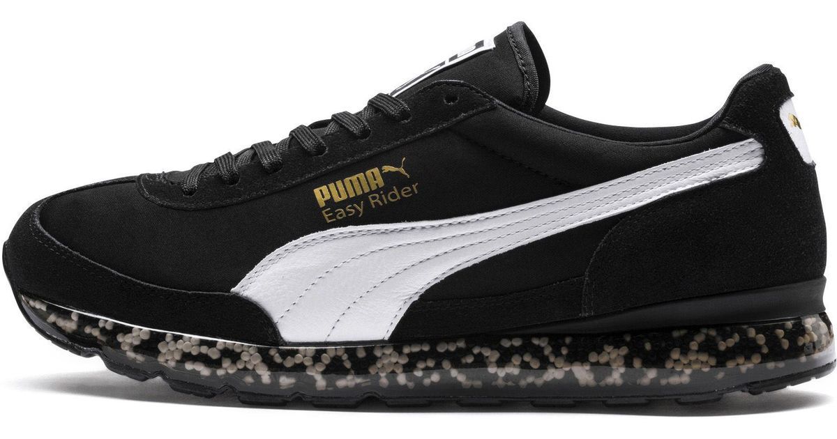 476729c9746dd9 Lyst - PUMA Jamming Easy Rider Running Shoes in Black for Men