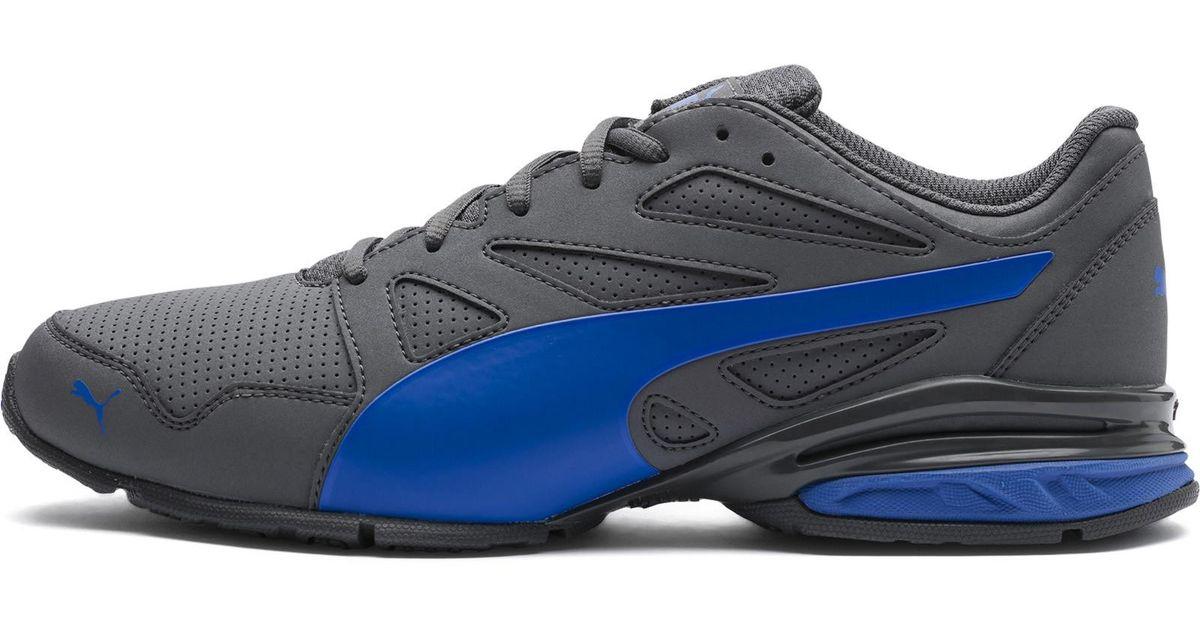 2d57f344800 Lyst - PUMA Tazon Modern Sl Fm Men s Sneakers in Blue for Men