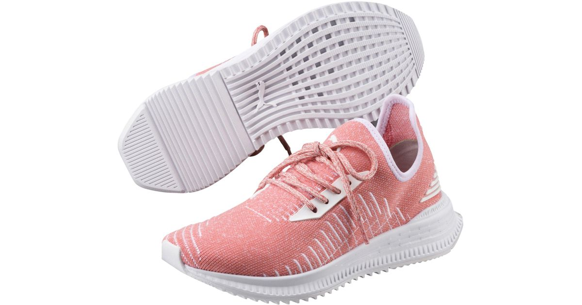 4be5b868d4763a Lyst - PUMA Avid Sneakers in Pink for Men - Save 69%