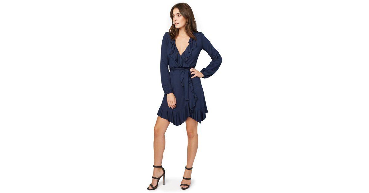 99343f05e4f Lyst - Rachel Pally London Dress- Stargazer in Blue