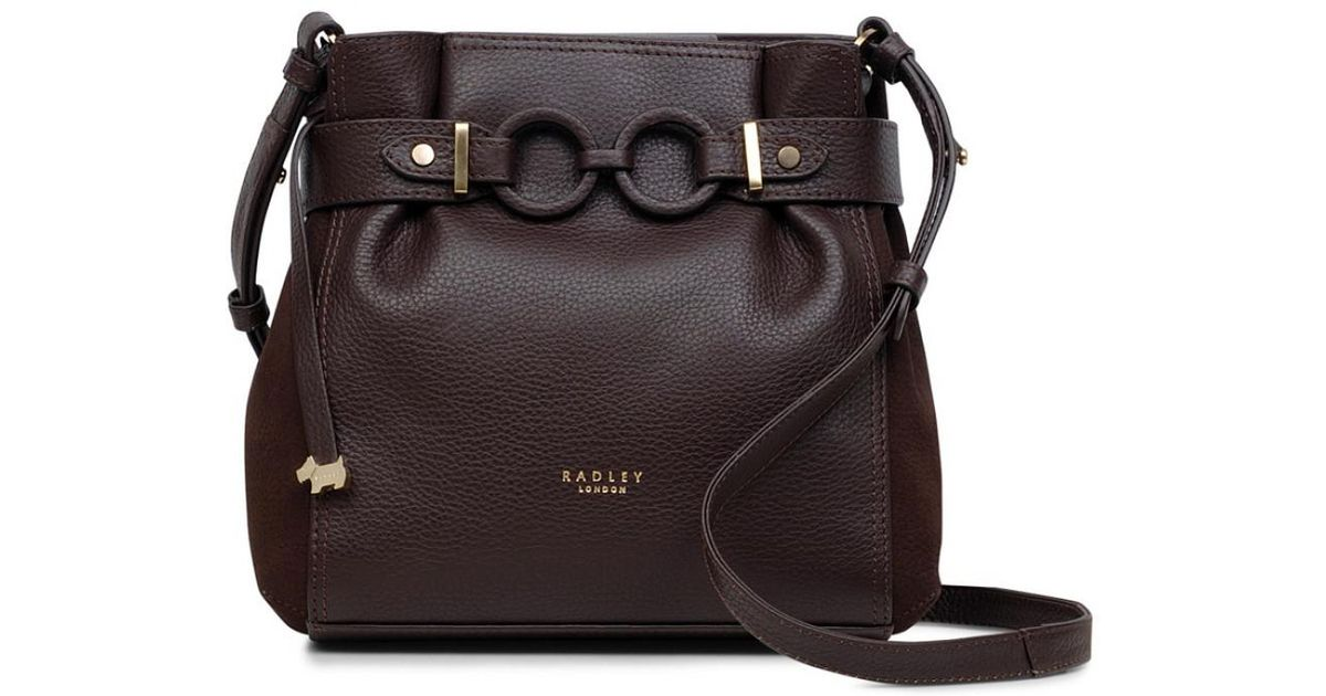 7809b22bd3 The results of the research radley hardwick bag