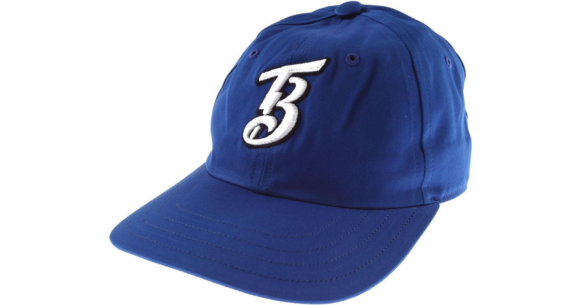 Lyst - Champion Hat For Women On Sale in Blue for Men 111a0783fc0
