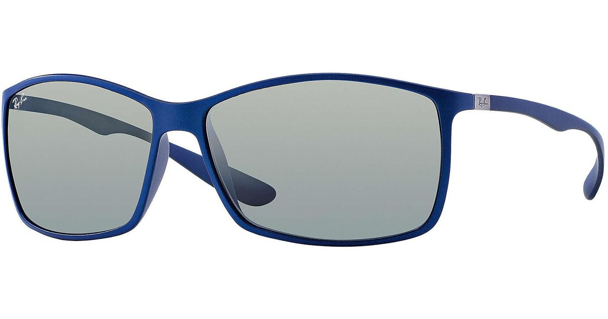 c00c07128a7 Lyst - Ray-Ban Rb4179 in Blue for Men