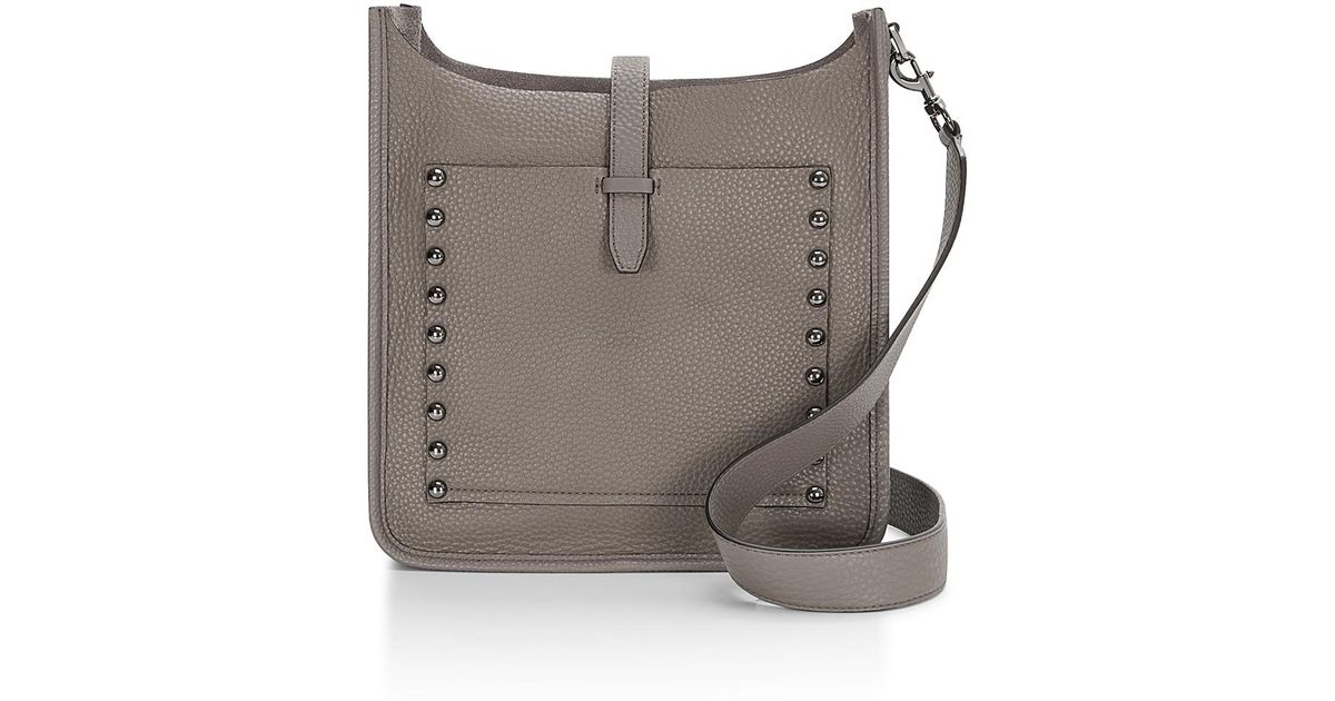 60c4169bb1 Lyst - Rebecca Minkoff Unlined Feed Bag
