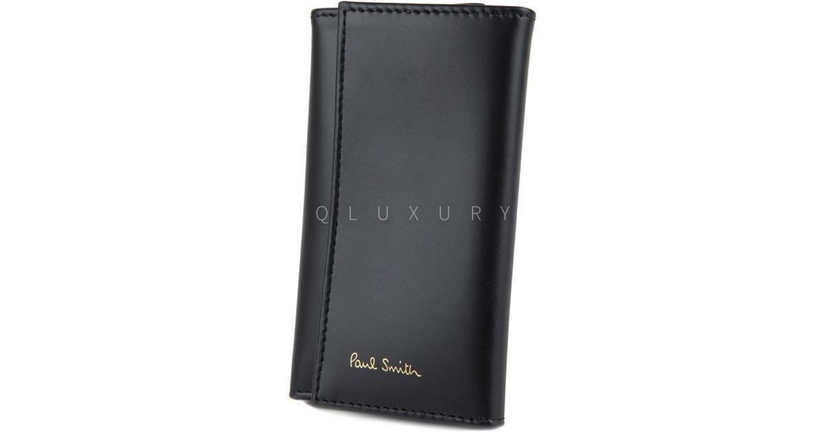 6f971f5bf3 Lyst - Paul Smith Key Accessory in Black for Men